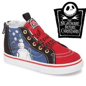 Disney Vans The Nightmare Before Christmas Sneaker